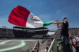 IndyCar Важливі новини Indycar націлена на Мехіко у 2018-му