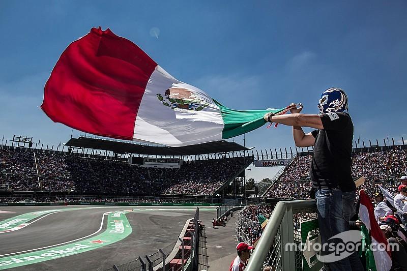Indycar націлена на Мехіко у 2018-му