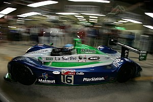 WEC Breaking news New Judd V10 engine boost for privateer LMP1 entrants