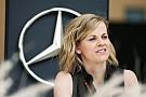 Susie Wolff: 'Şanssız' Vettel kalan yarışlarda güçlü olacak