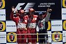 GALERIA:  Relembre os 10 últimos vencedores do GP dos EUA