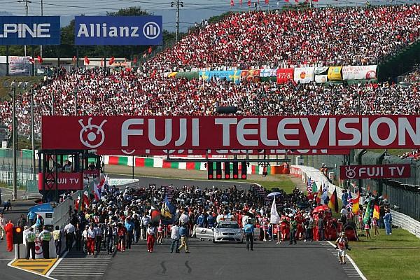 F1 速報ニュース 佐藤琢磨「日本のモータースポーツが盛り上がる日はまた絶対に来る」