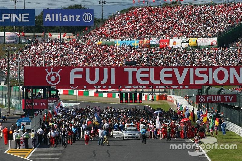 佐藤琢磨「日本のモータースポーツが盛り上がる日はまた絶対に来る」