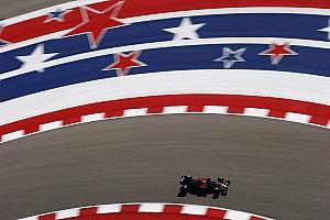 Брифінг Motorsport.com: новини перед Гран Прі США