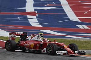 TV-Programm: Formel 1 in Austin in Livestream und Live-TV