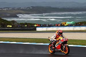 MotoGP Прев'ю Гран Прі Австралії: історія етапу