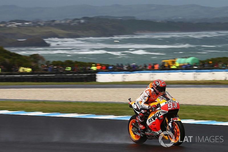 Гран Прі Австралії: історія етапу