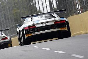 GT Ultime notizie Frijns, Di Grassi, Plentz, Pommer e Müller: ecco la cinquina Audi per Macao