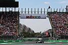 F1 Los horarios del GP de México 2017 de F1