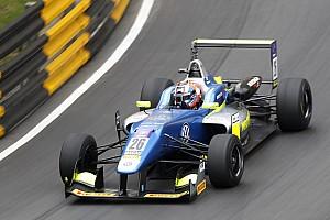 F3 Son dakika 2017 Macau GP'de yarışacak pilotlar belli oldu