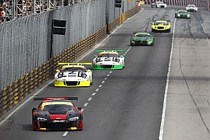 GT Noticias de última hora Mercedes, BMW y Audi protagonizan la lista de inscritos de la FIA GT World Cup
