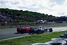 20 років тому: як Шумахер протаранив Вільньова і втратив титул