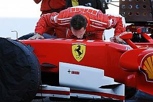 Формула 1 Ностальгія Галерея: як Шумахер прощався з Ferrari 11 років тому