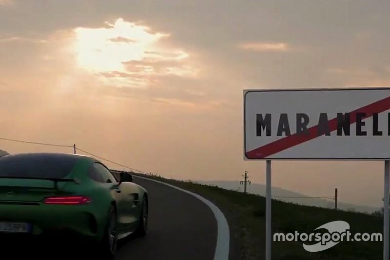 """VÍDEO: Mercedes reconhece trabalho da Ferrari em """"batalha"""""""