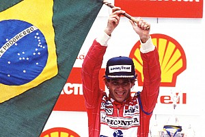 Formel 1 Historie Fotostrecke: Dramen & Heldentaten der Brasilianer in Brasilien