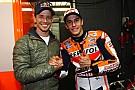 Stoner: Poderia bater Márquez em duelo na MotoGP