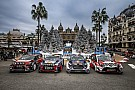 WRC WRC 2018: Offizielle Präsentation bei Autosport International