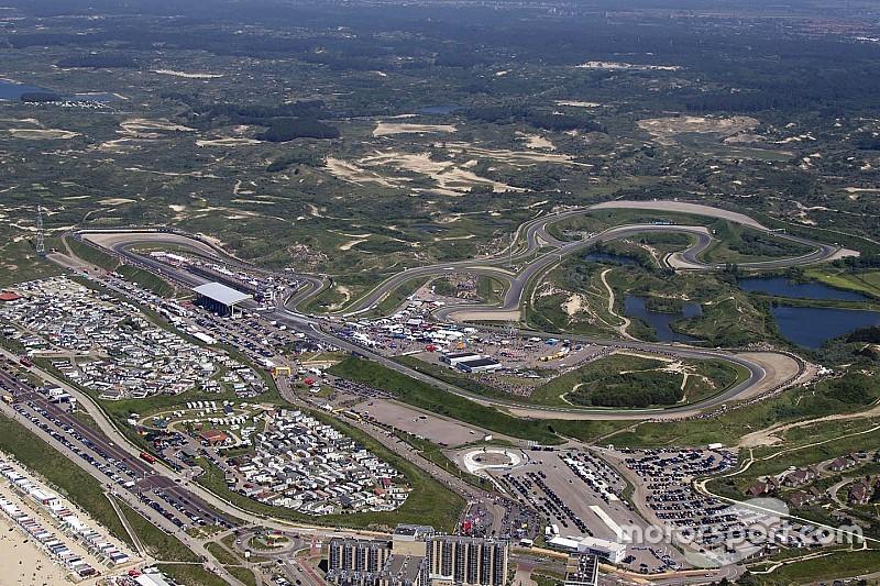 Gemeente Zandvoort ziet actieve lobby weggelegd om F1 binnen te halen