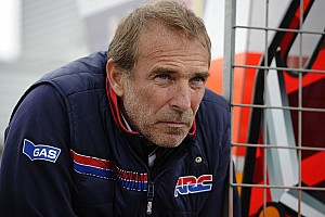 MotoGP Actualités Suppo sur le point de quitter Honda