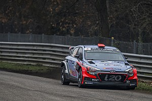 Other rally Noticias de última hora Neuville y Mikkelsen alternarán con Hyundai en el Rally de Monza