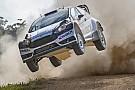 WRC DMACK, tam zamanlı WRC programını sonlandırıyor