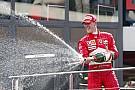Formula 1 Sondaggio: Schumi il pilota Ferrari più amato. Kimi 2° davanti a Gilles!