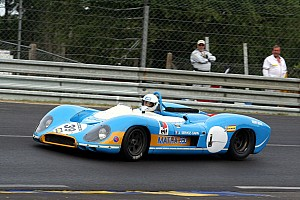 Vintage Breaking news New Richard Mille event to coax out owners of legendary sports cars