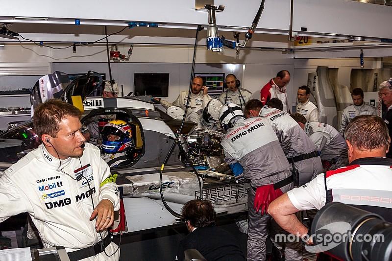 Porsche en LMP1 - Le Mans 2014, demi-succès en trompe-l'œil