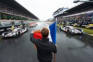 Le Mans Motorsport.com-News Motorsport.tv öffnet Filmarchiv der 24h Le Mans