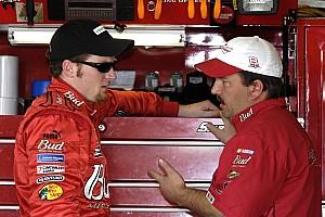 NASCAR Cup Interview Tony Eury Jr. reflects on Dale Earnhardt Jr.'s last ride
