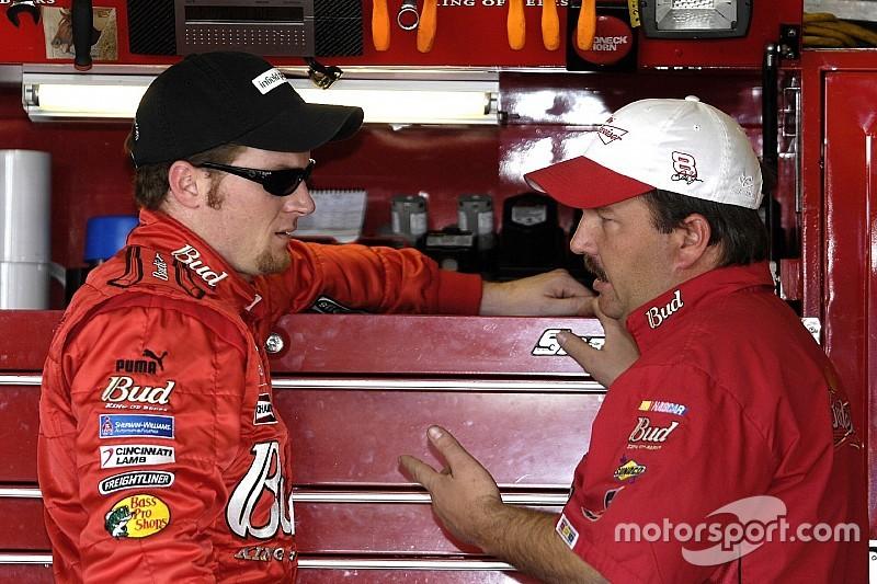 Tony Eury Jr. reflects on Dale Earnhardt Jr.'s last ride