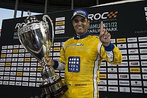 Race of Champions News Race of Champions 2018: Datum steht, Titelverteidiger Montoya kommt