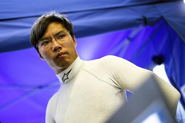Ma Qing Hua se une a NIO como piloto de reserva
