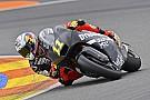 Suter zieht sich mit sofortiger Wirkung aus Moto2 zurück