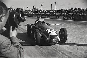 Fórmula 1 Conteúdo especial GALERIA: Primeira campeã, relembre história da Alfa na F1