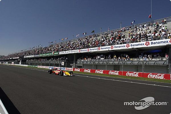 IndyCar Ultime notizie La gara IndyCar a Città del Messico cancellata dal calendario 2018