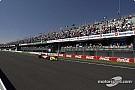 IndyCar La gara IndyCar a Città del Messico cancellata dal calendario 2018