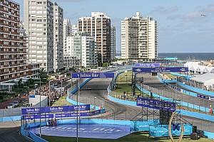 Formula E Noticias de última hora Punta del Este vuelve a recibir a la Fórmula E