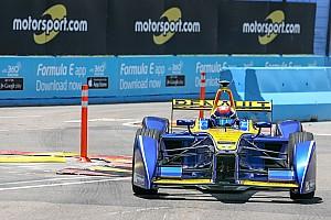 فورمولا إي أخبار عاجلة بونتا ديل إيستي تعوّض سباق ساو باولو في روزنامة الفورمولا إي