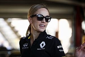F1 Noticias de última hora Carmen Jordá representará la Comisión Femenina de la FIA