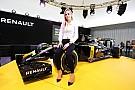 Кармен Хорда представлятиме жіночу комісію FIA