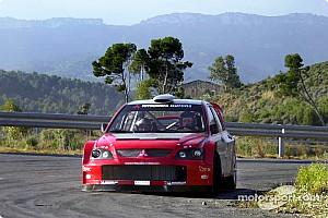 Цей день в історії: Mitsubishi залишила WRC