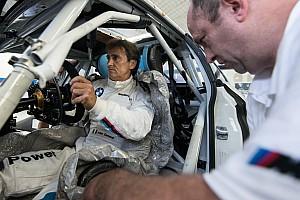 IMSA Actualités Alex Zanardi envisage de participer aux 24H de Daytona 2019