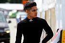 F3 Europe Ahmed, Hitech ile Avrupa F3'te yarışacak