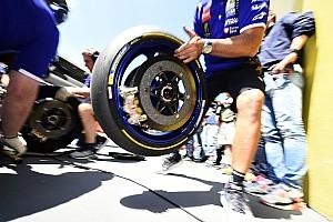MotoGP Noticias de última hora Michelin explica sus planes para 2018