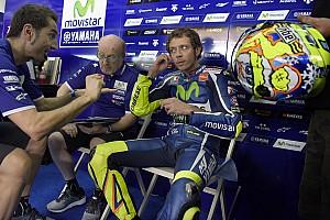 MotoGP Інтерв'ю Фламіні: Россі відноситься до проблеми як до звичної ситуації