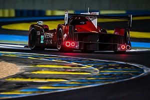 Формула E Новость Nissan решил извлечь урок из провала в Ле-Мане при дебюте в Формуле Е