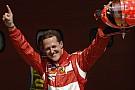 El mundo de las redes sociales recuerda a Schumacher