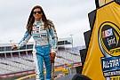 IndyCar Toujours pas de baquet 2018 pour Danica Patrick
