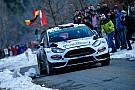 WRC Буфье выступит за M-Sport в Монте-Карло и на Корсике